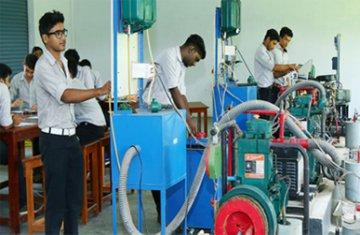 Electrical & Electronics Engineering