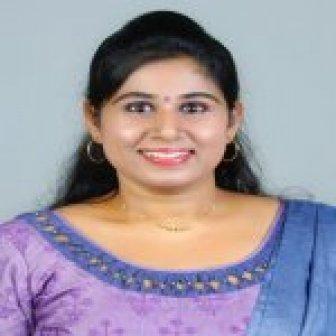 Lakshmi R Nair