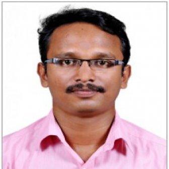 Shajish Chandran