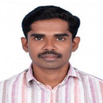 Krishnachandran R
